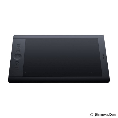 WACOM Intuos Pro Large [PTH-851] - Digital Drawing / Tablet